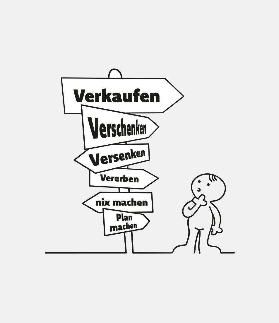 Unternehmensnachfolge Sachsen Thüringen Wegweiser